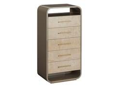 Cassettiera in legnoSIMONE | Cassettiera - TRIPLEX INTERIORES