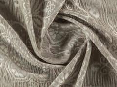 Tessuto jacquard in poliestere con motivi grafici per tendeSINAI - MORE FABRICS