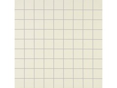 Mosaico in gres porcellanatoSISTEM_B   Mosaico Bianco - MARAZZI GROUP