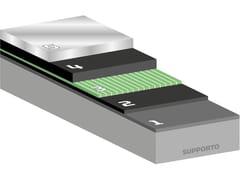 Sistema impermeabilizzante bituminosoSistema Alluminato - CIMAR PRODUZIONE