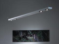 Lampada a sospensione in alluminio SISTEMA BRICK | Lampada a sospensione - Sistema Brick