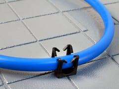 Pannello radiante a pavimentoSistema Cover HP Liscio - RDZ