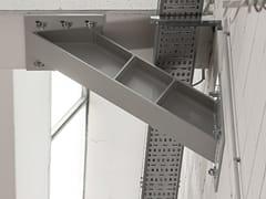 Sistema di vincolo trave – pilastroVincolo trave – pilastro - SERIANA EDILIZIA