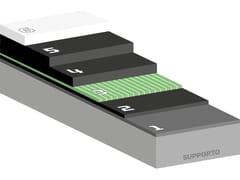 Sistema impermeabilizzante bituminosoSistema Riflettente - CIMAR PRODUZIONE