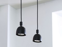 Lampada a sospensione a LED orientabileSISTEMA U | Lampada a sospensione - MARTINELLI LUCE