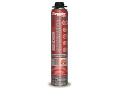Schiuma poliuretanica antincendio SITOL SCHIUMAPUR ANTINCENDIO -
