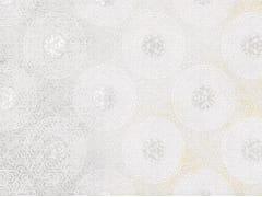 Carta da parati geometrica impermeabile stampata in digitaleSIXTIES - TECNOGRAFICA