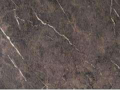 Rivestimento per mobili in melamina effetto marmoSKIN FIORE AMBRA - KRONOSPAN ITALIA