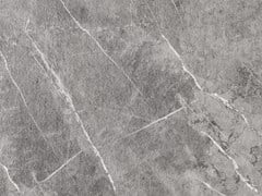 Rivestimento per mobili in melamina effetto marmoSKIN GRIGA - KRONOSPAN ITALIA