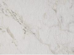 Rivestimento per mobili in melamina effetto marmoSKIN ZEFIRO BIANCO - KRONOSPAN ITALIA