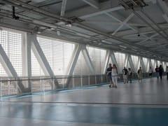 GATTI PRECORVI, SKY Pannello in alluminio per rivestimento di facciate
