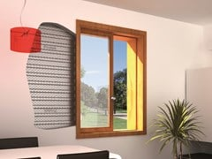 PROTEK®, SKY SINGOLO Controtelaio ad anta singola per finestre alzanti scorrevoli