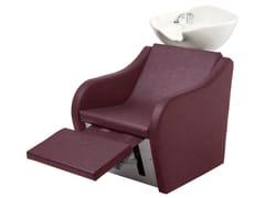 Lavatesta per parrucchieriSKY WASH SWING - MALETTI