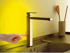Miscelatore da cucina da piano con bocca girevole SKYLINE AMBIENT | Miscelatore da cucina con bocca girevole - Skyline Ambient