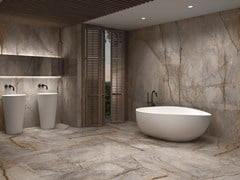 APAVISA, SLABS - WILD FOREST Pavimento/rivestimento in gres porcellanato effetto marmo