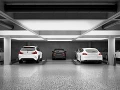 Sistema di parcheggio automaticoSLIDE - MODULO PARKING