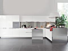 Cucina componibile con tavolo scorrevoleEASY - ELMAR