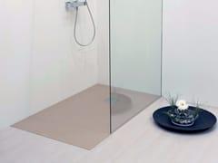 LASA IDEA, SLIM | Piatto doccia filo pavimento  Piatto doccia filo pavimento