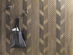 LEA CERAMICHE, SLIMTECH TYPE 32 VINTAGE Pavimento/rivestimento in gres laminato effetto legno