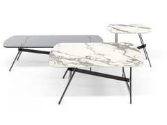 Tavolino da caffèSLOT | Tavolino - BONALDO