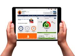 Sistema di monitoraggio per impianto fotovoltaicoSMA ENERGY SYSTEM - SMA ITALIA
