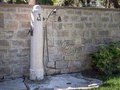 Fontanella in pietra naturaleFontanella  3 - GARDEN HOUSE LAZZERINI