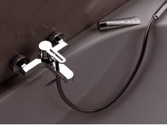 Miscelatore per vasca a muro con doccettaSMART   Miscelatore per vasca - DANIEL RUBINETTERIE