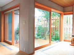 Porta-finestra scorrevoleSMARTIA M23300 - ALUMIL