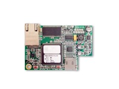 Interfaccia Ethernet per centrali SmartLiving SmartLAN/G - INIM ELECTRONICS UNIPERSONALE