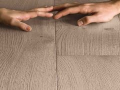 Parquet in rovere SMILE ROVERE CONCHIGLIA - SMILE