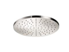 Soffione doccia a pioggia in acciaio inox SO630 | Soffione doccia - Soffioni doccia