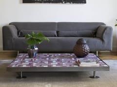 Tavolino quadrato in ceramicaSOFIA | Tavolino in ceramica - MG12