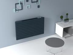 Radiatore d'arredo ventilato caldo - freddo SOFI HC -