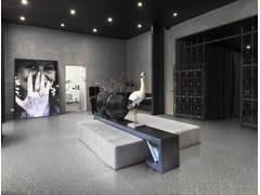 Pavimento/rivestimento in gres porcellanato smaltato per interniSOFIA - CERAMICA BARDELLI