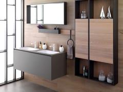 Mobile lavabo componibileSOFT | Mobile lavabo - PORCELANOSA GRUPO