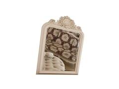 Specchio in legno con cornice da pareteSOGNI D'AMORE | Specchio - BARNINI OSEO