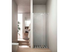 Box doccia a nicchia SOHO MN - Showering