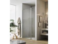 Box doccia a nicchia SOHO MA - Showering