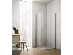 Box doccia angolare in cristallo SOHO MW - Showering