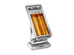 Stufa elettrica a infrarossi SOLARIA CARBON - Stufe ad infrarossi