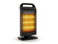 Stufa elettrica a infrarossi SOLARIA EVO - Stufe ad infrarossi