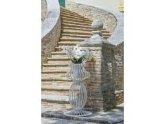 Samuele Mazza Outdoor, SOLE | Vaso da giardino alto  Vaso da giardino alto