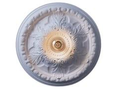 Plafoniere Da Soffitto In Gesso : Plafoniera fatta a mano in gesso solferino radar interior