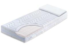 Materasso lavabile traspirante in fibra di poliestereSOLO BABY - MANIFATTURA FALOMO