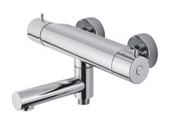 Miscelatore per vasca/doccia termostatico SOLO - Solo