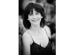 Stampa fotografica SOPHIE MARCEAU 2015 - ARTPHOTOLIMITED