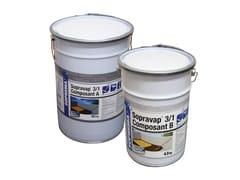 Adesivo per isolantiSOPRAVAP 3 IN 1 - SOPREMA