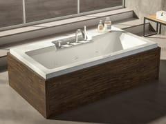 Albatros, SOREHA | Vasca da bagno centro stanza  Vasca da bagno centro stanza