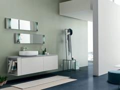 Sistema bagno componibileSOUL - COMPOSIZIONE 12 - ARCOM