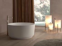 Vasca da bagno centro stanza rotondaSOUL - DISENIA SRL  BY IDEAGROUP